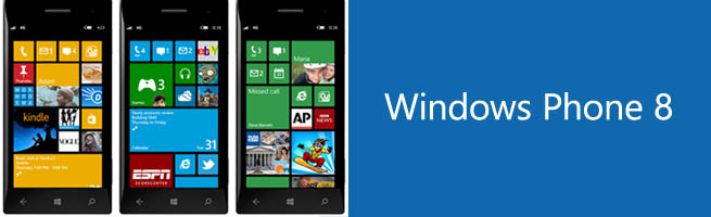 Windows Phone 8: Ecco tutte le informazioni annunciate ieri e il video completo dell'evento!