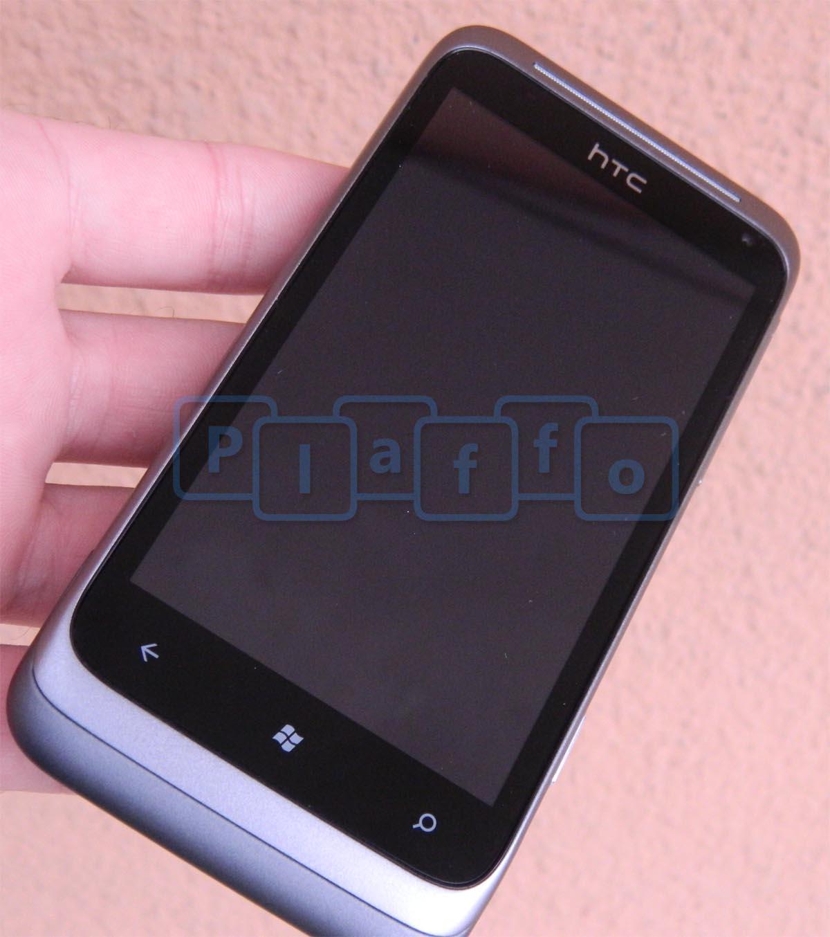 HTC Radar: La recensione completa by Plaffo ...