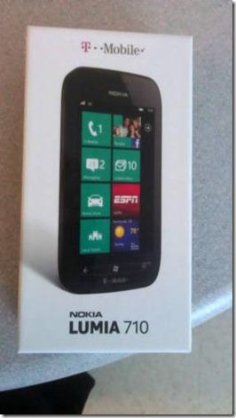 Lumia710eBay