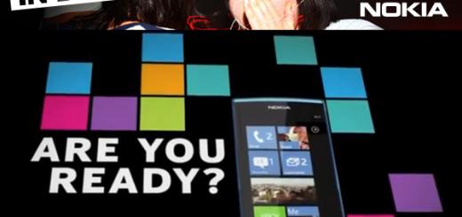Nokia 730