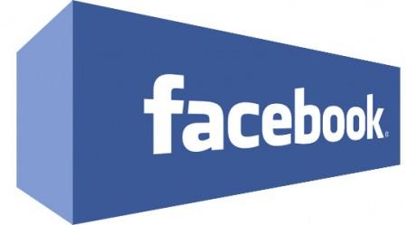 Facebook l app ufficiale e l integrazione in windows for Facebook logo ufficiale