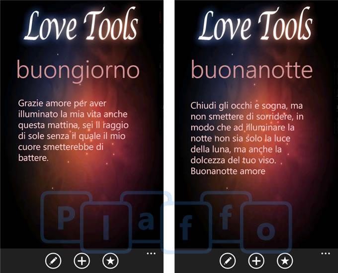 Love Tools Frasi D Amore Per Tutte Le Occasioni 10 Codici