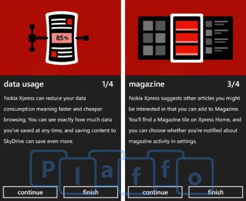 Nokia Xpress (Beta): Disponibile la nuova app in esclusiva ...