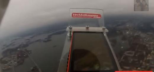 test stratosfera