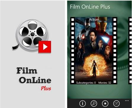 Film + Online