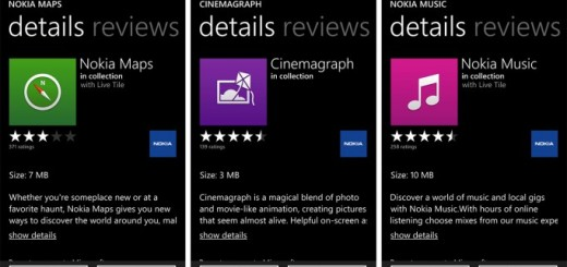 Nokia Apps Update