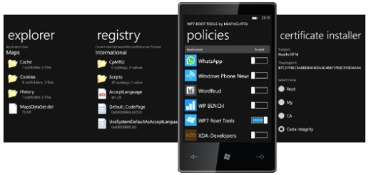 WP7RootToolsPivot