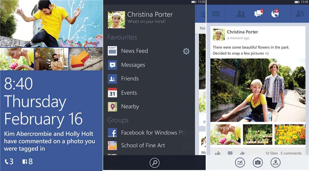 sviluppare applicazioni per windows phone 8 pdf