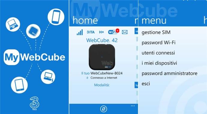 MyWebCube