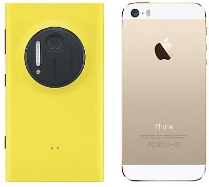 1020VSiPhone5s