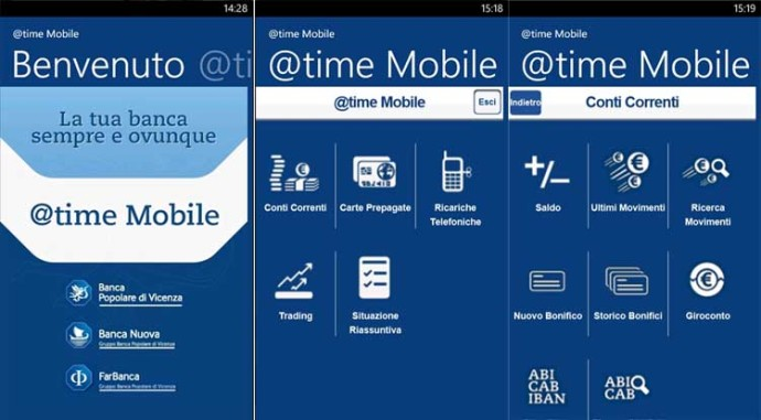 time Mobile