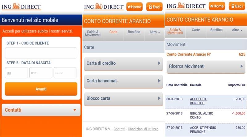 Banc de binary options demo account