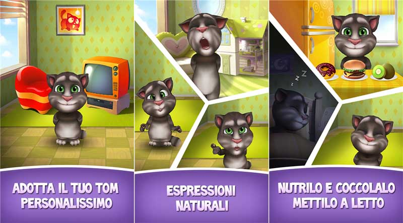 how to get diamonds in my talking tom
