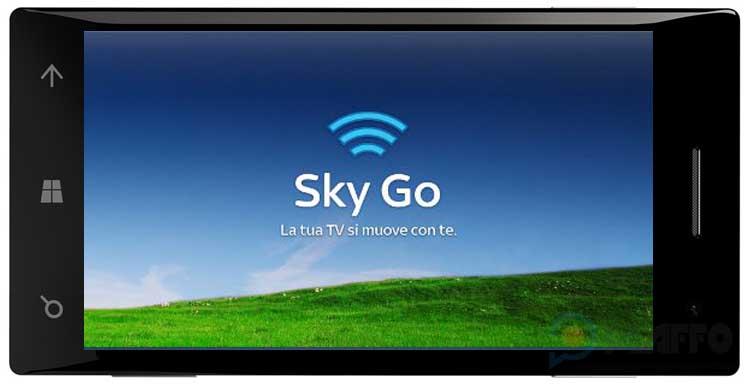 Sky Go Plus: arriva il download per vedere i contenuti offline