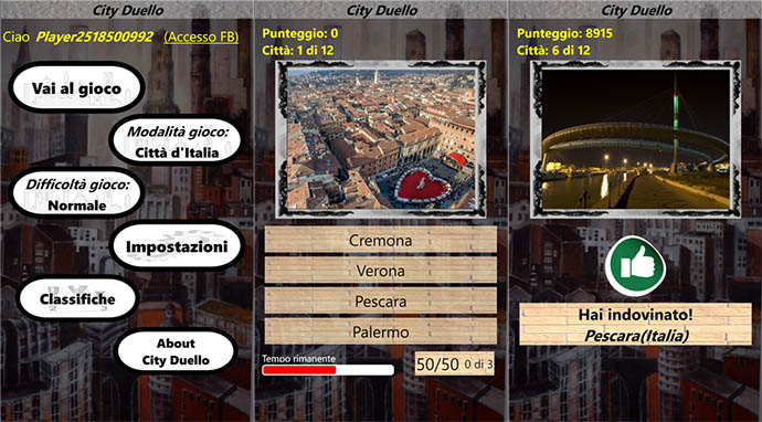 City Duello