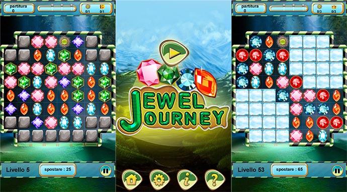 Jewel Journey