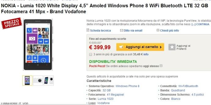 Lumia1020Offerta