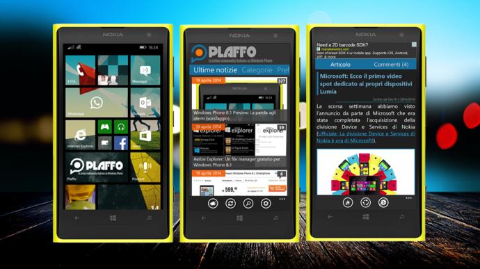 Plaffo4