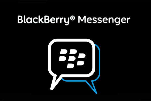 BlackBerry Messenger, download versione 10_3_12_75