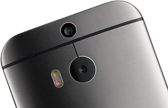 duo-camera