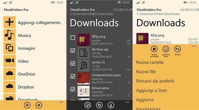 Files&Folders Pro
