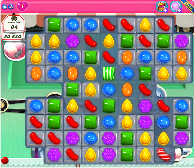 CANDY CRUSH SAGAImageGalleryBig