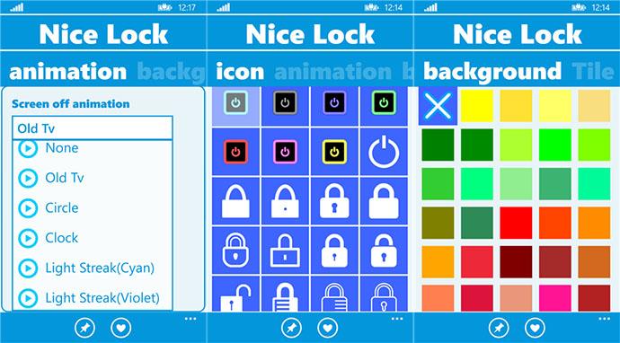 Nice Lock