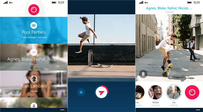 SkypeQIK