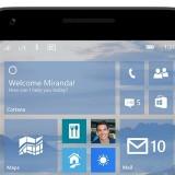 Microsoft: Gli smartphone Windows non sono il nostro obiettivo principale quest'anno!