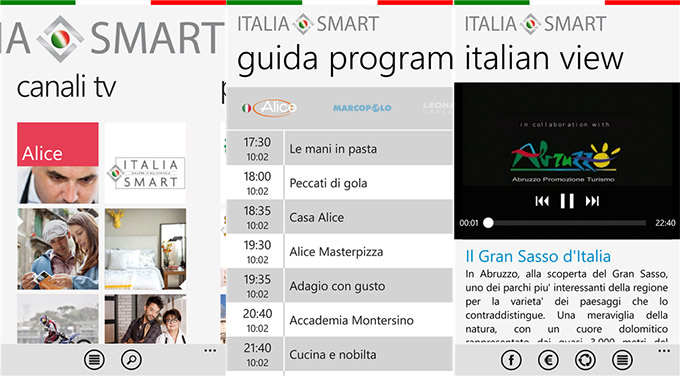 Italia Smart