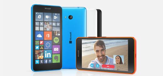 Microsoft Lumia 640 Dual-SIM in offerta su Amazon Italia a 107€