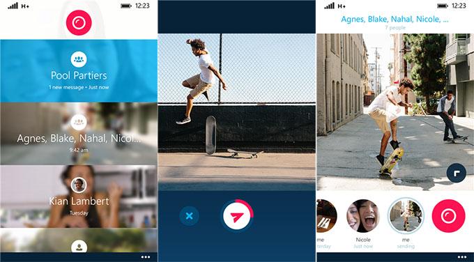 SkypeQ