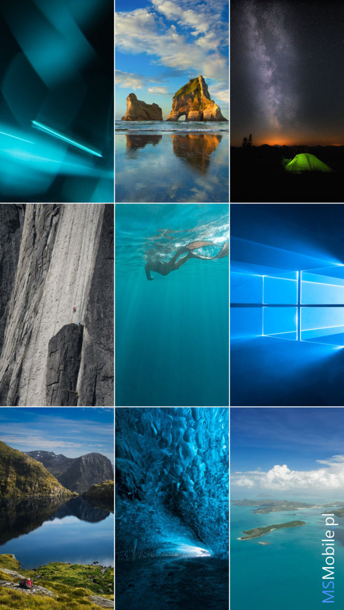 Tapety-Windows-10-Mobile-Build-10162