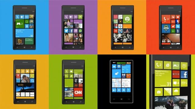 Windows-