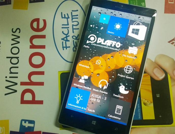 Windows 10 Mobile Insider Preview: Volete la nuova build 10572 oggi? [Aggiornamento x2 – DISPONIBILE]