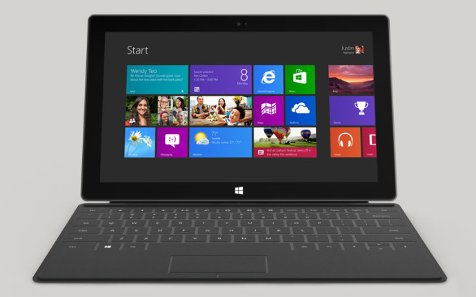 Microsoft-Surface-RT-Front