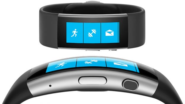Microsoft Band 2 in offerta a 169£ in UK, spedizione anche in Italia!