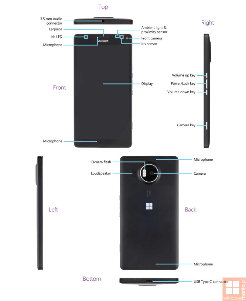 lumia-950-xl-sensors