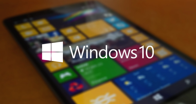 Windows 10 Mobile IP – Nuova build 10581 disponibile al download! [AGGIORNAMENTO x3 – Build 10576 desktop]