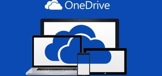 Lo spazio gratuito su OneDrive sarà ridotto a 5 GB