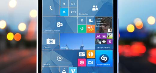 Windows 10 Mobile: Disponibile per tutti la build 14393.448!