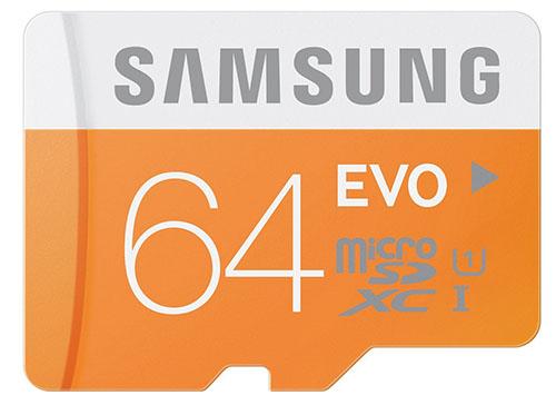 MicroSD64