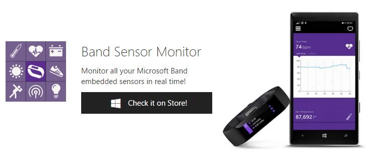 sensorband