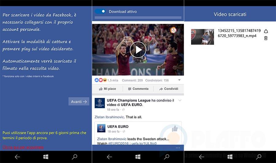 FB download