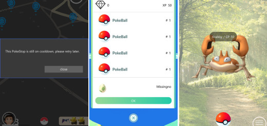 PoGo-Pokemon-screens