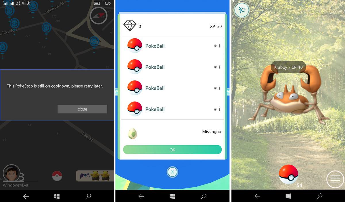 PoGo-Pokemon-screens