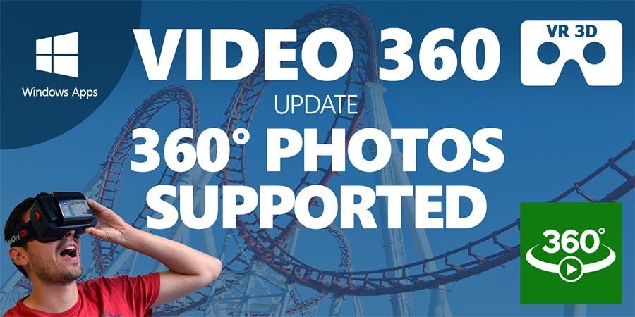 Video360