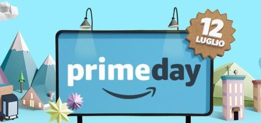 Prime Day 2016 – La più grande giornata di offerte su Amazon Italia! Ecco le migliori promozioni