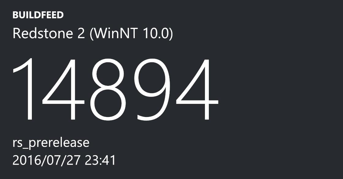 Gli Aggiornamenti più Importanti di Windows 10 Anniversary Update