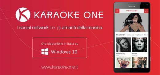 karaoke-one-windows